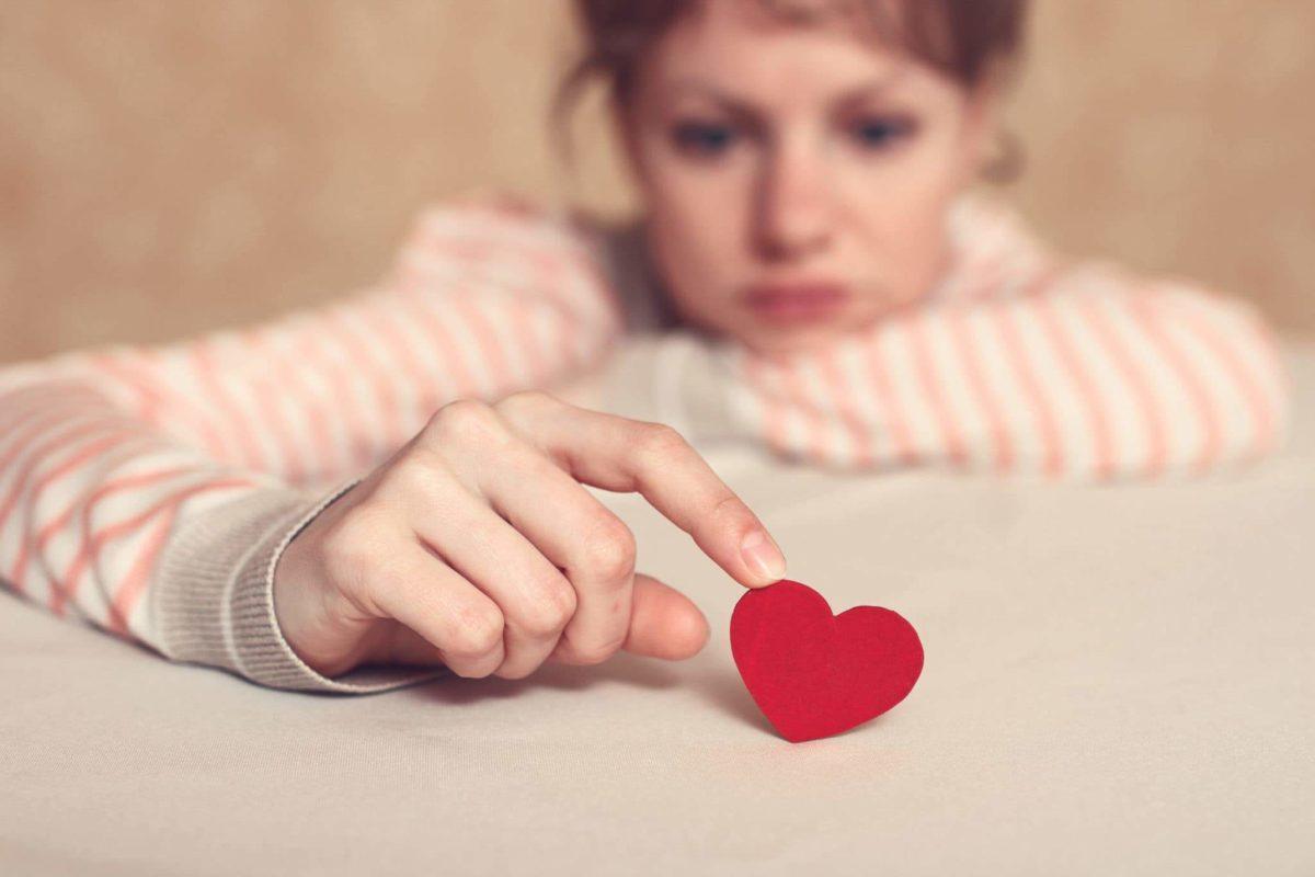 O que fazer com um amor não correspondido