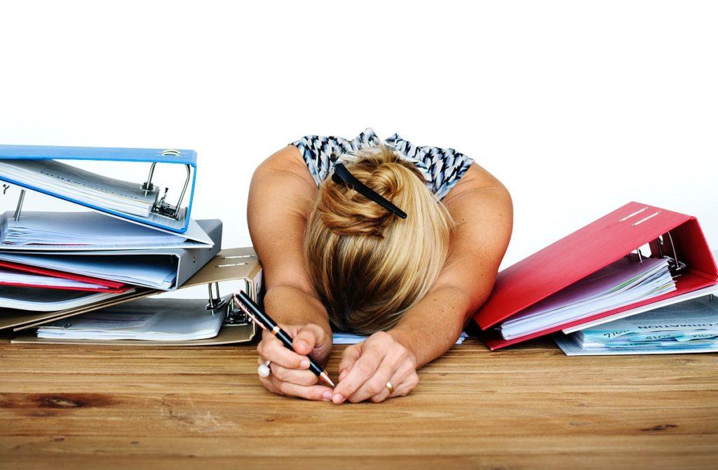 Esgotamento mental: o que é a síndrome Burnout?
