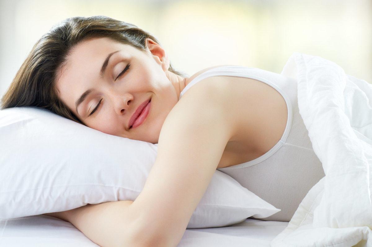 Você sabe a diferença entre dormir e descansar