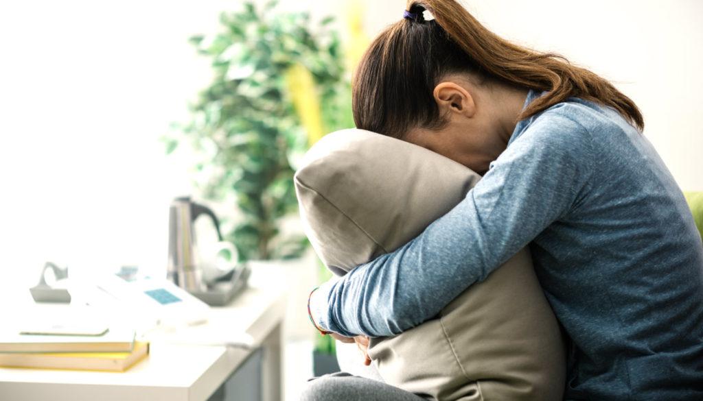 Ansiedade é uma doença?