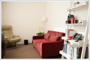 Foto 3 do consultório, Psicóloga Thaiana Filla