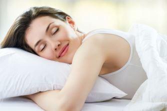 Diferença entre dormir e descansar