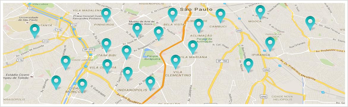 Procurar Psicólogo em São Paulo, SP