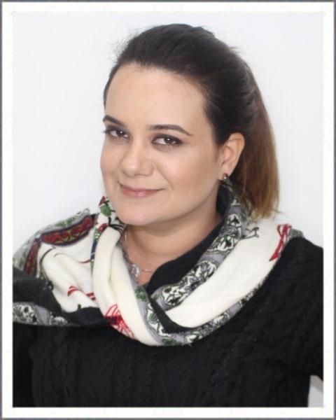 Ana Lessa, psicóloga clínica em São Paulo