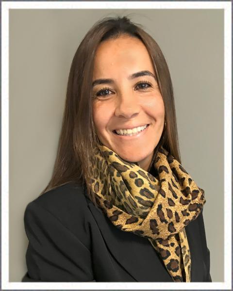 Katia Brito, psicóloga clínica em São Paulo