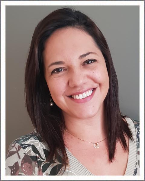 Priscilla Mendes, psicóloga clínica em São Paulo