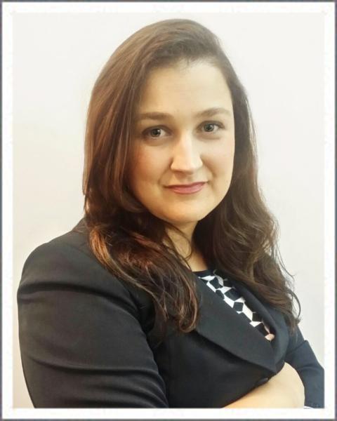 Renata Visani, psicóloga clínica em São Paulo