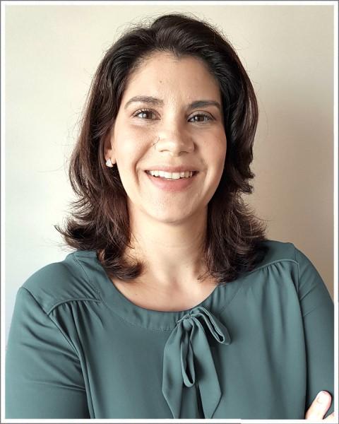 Suzane Valle, psicóloga clínica em São Paulo