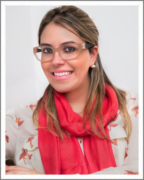 Thaiana Filla, psicóloga clínica em São Paulo