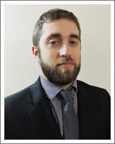João Eduardo, Psicólogo clínico em São Paulo